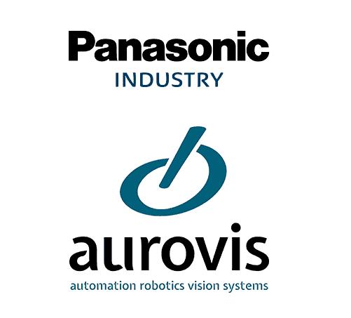 Panasonic AUROVIS Machine