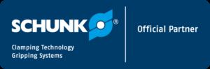 SCHUNK Partner-Logo
