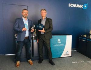 SCHUNK Partner AUROVIS