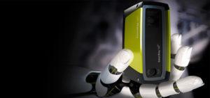 SmarRay 3D Laser