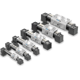 Tolomatic MXB-P Hochleistungs-Linearantrieb