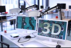sac-maxee 3D-monitor