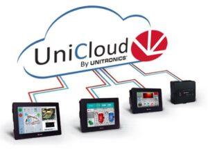 UniCloud_Full control_Unitronics